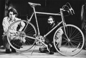 Trek fietsen merk historie