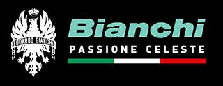 Bianchi fietsen-merk