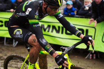 Trek Boone Cyclocross 2017