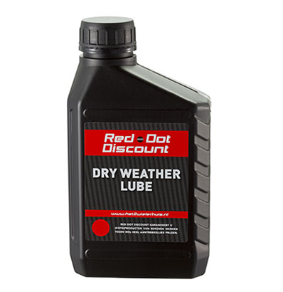 RDD-RDD Dry weather lube 750ml.