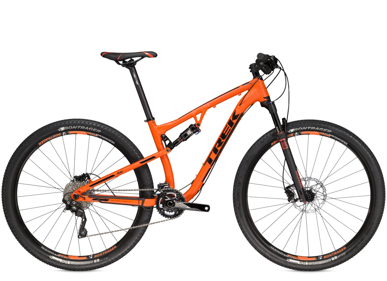 RDD-Trek Superfly FS 7 2015