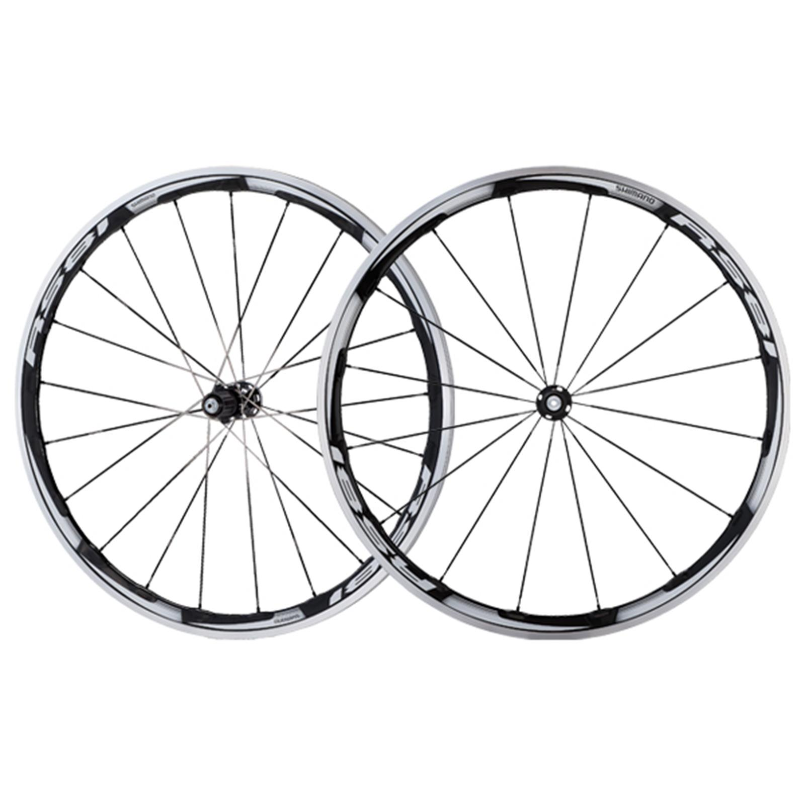RDD-Shimano RS-81 C35 wielset