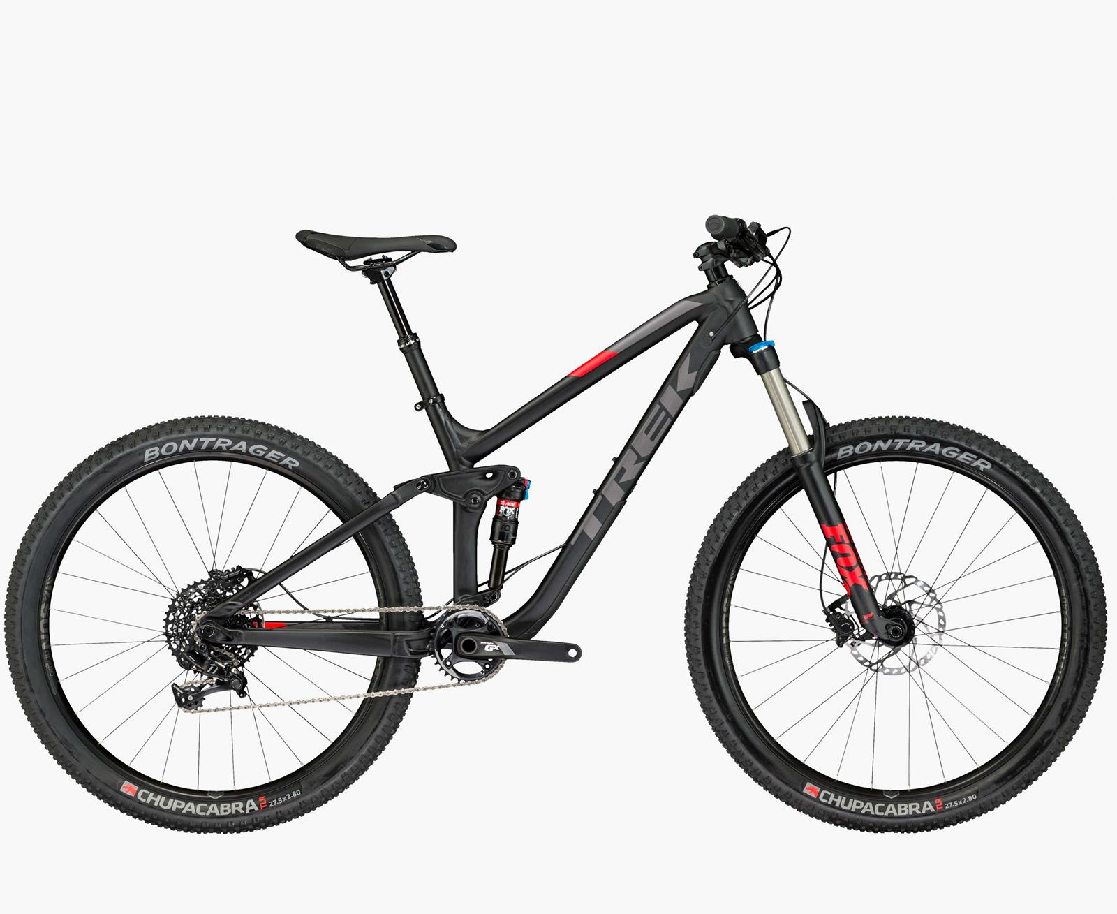 RDD-Trek Fuel EX 8+ 27.5
