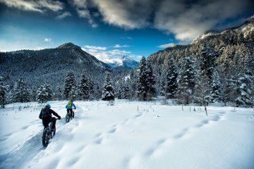 Winterbeurten Racefiets & Mountainbike