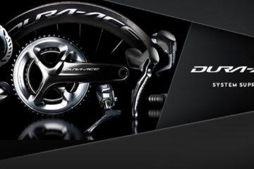 De nieuwe Shimano Dura-Ace 9100/9150