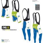 Vermarc PRR fietskleding